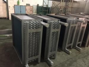 China Single Room Waste Heat Recovery Unit , Heating And Ventilation Energy Recovery Unit on sale