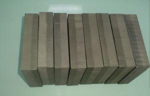 China Wear resistant steel plate HRC60 on sale