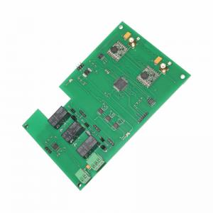 China 100% E-Test ISO Qualified Pcba Pcb Circuit Board Multilayer Printed Circuit Board on sale