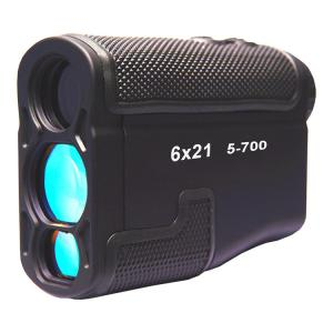 China Laser Military Rangefinder Binoculars Long Range Shooting Range Finder For Golf on sale