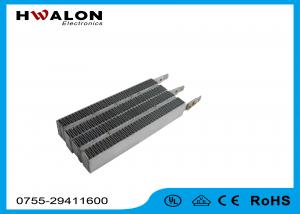 China 250 Degree PTC Thermistors PTC Fan Heater Electric Heating Element Heater Assembly on sale