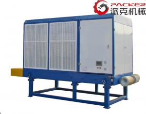 China Infrared PET Crystallizer Dryer 50PPM One Step Energy Saving 18-96KW Consumption on sale