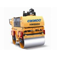 China Small Type Walk Behind Road Roller For Sale on sale