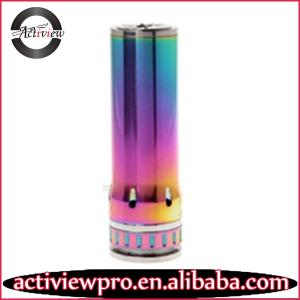 China Hot selling hades style mechanical mod unique design with the factory price on sale