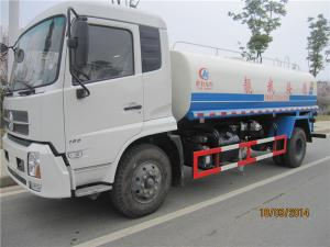 China HOT SALE!BEST PRICE DongFeng 4*2 Water Tank Truck Of Sale/15000L Road Cleaning Water Truck on sale