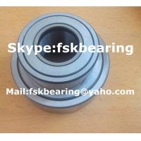 China Wall Thicked Type Track Roller Bearings For Guide 306807C-2Z , Double Row Thrust Roller Bearing on sale