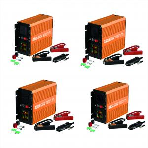 China 600W Solar Power Inverter Pure Sine Wave PV Power Inverter on sale