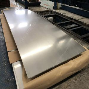 China Ams 5504 Stainless Steel Sheets Rolled UNS S41000 Grade 410 on sale