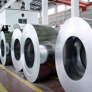 China 201 Supper Mirror Stainless Steel Strip , 8k Surface Stainless Steel Sheet Coil on sale