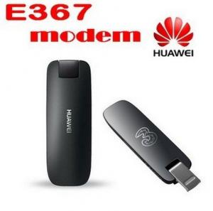 China Unlocked Huawei E367 E367U-8 28.8M 3G WCDMA 850/900/1900/2100MHz Wireless Modem USB Dongle on sale