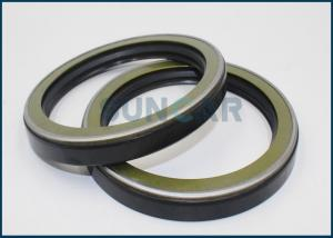 China 07012-00115 706-77-40370 Hydraulic Oil Seals For Motor Pump on sale