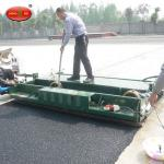 Portable Cement Pavement Paver