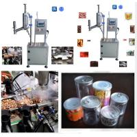 China 8 Automatic Liquid Nitrogen Injection Machine on sale