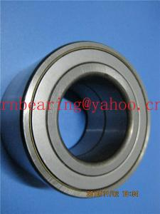 China Front wheel auto bearing with good quality on sale