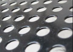 China 0.5mm Perforated 316 Stainless Steel Sheet on sale