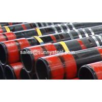 China SunnySteel are a manufacturer of API Spec 5CT Casing and Tubing with high quality on sale
