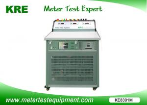 China Database Management  Electric Meter Testing Equipment Three Phase 3P3W 3P4W Class 0.05 on sale