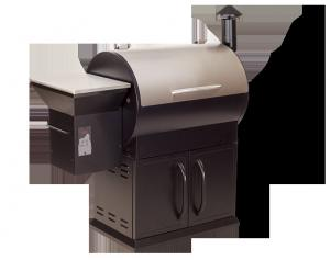 China Pulse Ignition Barbecue Gas Grill / Garden and Outdoor American BBQ Grill on sale