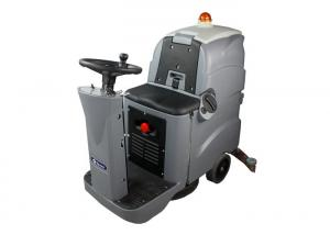 Commercial Wood Floor Cleaning Machine