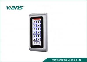 China CE Single Door Metal proximity access control With MF Cards , 5 years warranty use on sale