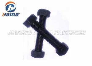 China High Holding Power Fully Threaded Rod For Agriculture Industries A193 B7 M30 X 1000mm on sale