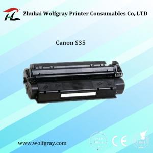 China Compatible for Canon S35 toner cartridge on sale