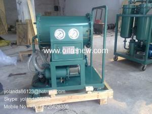 China Used Fuel Oil Purifier | Diesel oil|Gasoline Light Oil Filtration Unit Purifying Machine on sale