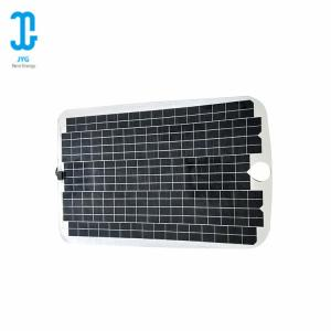 China Waterproof Thin Film Solar Panels Residential Environmental One Years Warranty on sale