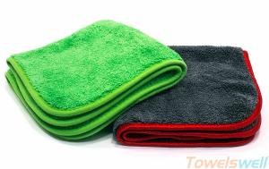 China Microfiber Plush Cloth Lint Free, Ultra Soft,Durable, Scratch-Free, Super Absorbent on sale
