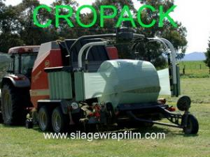 China silage stretch film CROPACK 750mm on sale