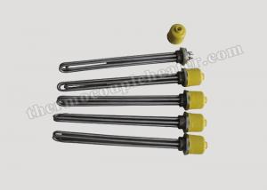 China Industrial Process Heaters Flange , Immersion Heater Element Replacement on sale