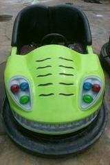 China Related introduction battery bumper cars on sale