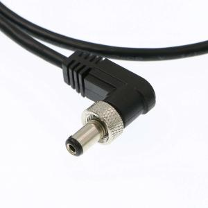 Alvins Cables Lock DC to D Tap Power Cable for Video Devices PIX-E7 7 Touchscreen Display