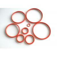 China AS568 hydraulic oil seal o ring kits silicone o ring suppliers on sale