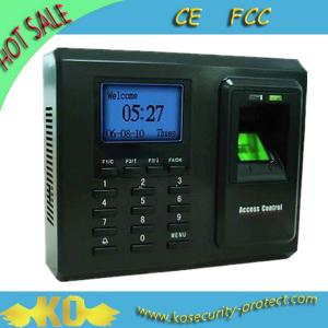 China TCPIP Access Control System Access Controller KO-F702-S on sale