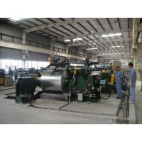 China High Precision Cut To Length Line Machine For Cold Rolled Coils , Galvanized on sale
