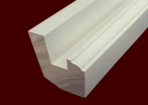 China Cladding Toogue Groove Wall Molding Panels For Wall Decoration on sale