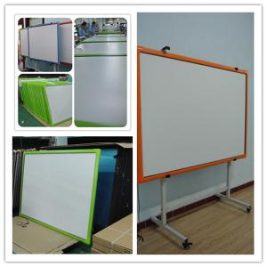 China 10 Touch IR interactive white boards with factory price on sale