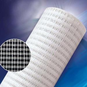 China Different width and soft fiberglass mesh used for marble or granite on sale