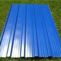 China Soft Galvanized Sheet Metal Roofing Building Construction on sale