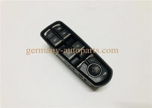 China Window Power Master Switch Electric For Porsche Cayenne Panamera Cayman 7PP 959 858R DML on sale