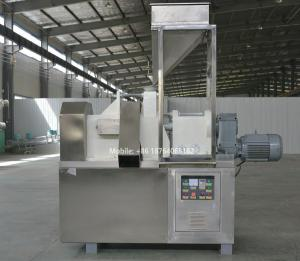 China High quality full automatic kurkure cheetos snacks processing machinery on sale