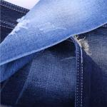 Lightweight denim fabric raw jeans material