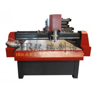 China Huanrui CNC Router Engraving Machine / Computerized Wood Carving Machine/wood  CNC router/wood  lathe /engraving machine on sale