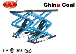 China 4.5 T Mini Car Lift for Home Garage 1000lbs Auto Lift 4500KG Home Use Car Lift on sale