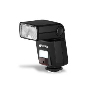 China Hot sell Mini TTL 2.4G wireless camera flash speedlite for Canon (TR-350C) on sale