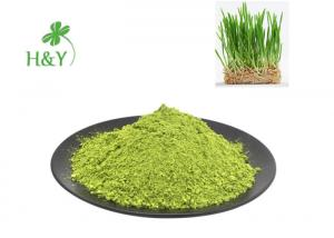 China Fresh Oat Grass Juice Powder Purifying Blood Relieving Menopausal Symptoms on sale