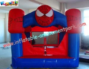 China Kids, Children Small Inflatable Bounce Houses for rent, commercial, residential on sale