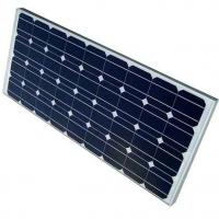 China A Grade 150 Watt Solar Panel / Mono Solar Panels Anodized Aluminum Alloy Frame on sale