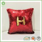 Glitzy Magical Color Changing Reversible Mermaid Sequin Pillow